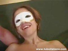 Mia. Moglie Trombata in Cam italienische