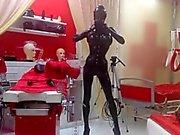 Kylie Marilyn bei Studio Schwarzer Spass