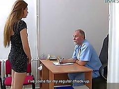 Sweet model pussy fuck