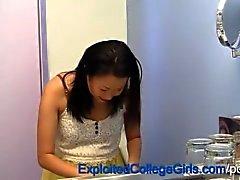 Pregnant Азии Подростка Сиськи