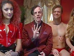 Femmes Dominatrices FFM Trio Sexe