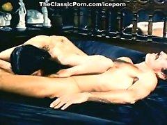 Весенняя Финлей , Иустина Лин , Kris Ware выполнен в классическом порнофильма