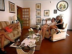 trios italiens coulée