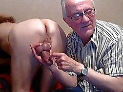 me spanking ballen