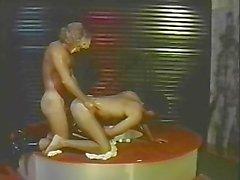 Cock fossa - Scene due