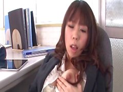 seksi office bayan PACKMANS edenler tarafından Karusu -1 Chike
