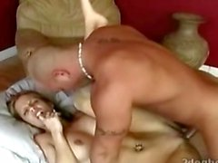 Beautiful cunt gets her pussy eaten