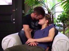 Danimarkalı Gay (Jett Siyah - JB) Eşcinseller 4