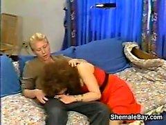 Klassische Shemale Alle Porno
