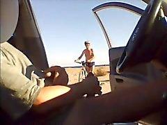 Paja cruising
