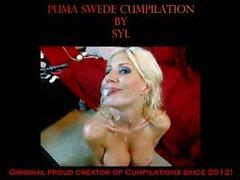 Puma Swede Cumpilation