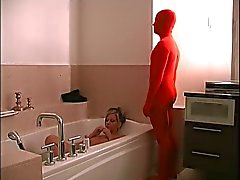 Di schiavi Sala da bagno Masturbazione