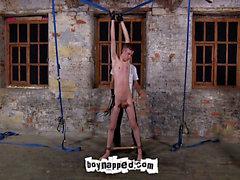 Мастерская Flogging