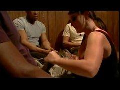 Муж неженка обучение, сестренка раб на всю жизнь.