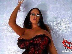 Gebonden aan haar seksuele verlangens !