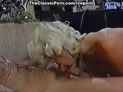 Seka Бобби Astyr бы секс в офисном Кадр из классика