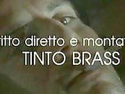 Подглядывающий Тинто Брасс итальянский кинофильм полна