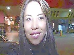 Oyeloca bas résille latina de Christina l'Aragon baisée de Har