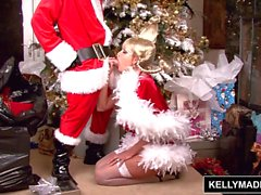 KELLY MADISON Der Hahn, der Clitmas gestohlen hat