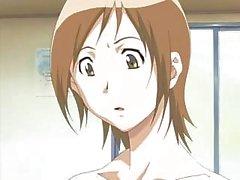 Anime Toumei Ningen 1