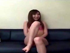 Pompino POV da un adolescente asiatico