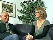 German Amateur Mature Couple Hot Sex