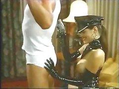 Millésime fétichisme la sensualité