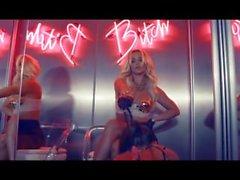 Britney Spears - Arbeit Hündin