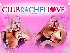 Squadra di Rachel dell'Amore Carrello trasportatore 02