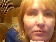 Hot 48 yo russische reifen Tamara auf skype spielen