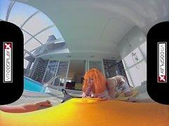 vrcosplayx XXX Movie Parody Compilation In POV Virtual Reality Part 1