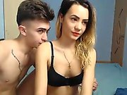 blonde Gangbang Spritzen camgirl888com