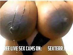 Triple D Titties Whoa!