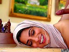 Dagfs - arabiaksi Chick Nadian Alin Makuja Valkoinen Cock