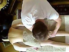 masseur feia amar a seus clientes de