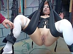 latex fetish lesbiska filmer gratis