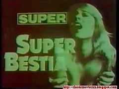 Super super bestia ( 1978 ) - Italiens Classic