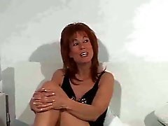 German sexy milf fucking