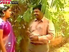 Klassisch indisch Tantchen Mania Film Herz Angriff