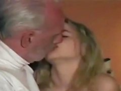 not Granddaughter Gets Fucked