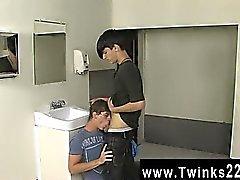Homosexual atractiva De esta escena que chisporrotea Jae Landen acusa de Jayden