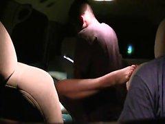 Toy Shapely Bumped sobre o Backseat