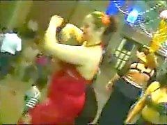 danser arab Égypte 35