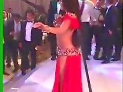 Алла Kushnir сексуальная танца живота входит сто семьдесят девять