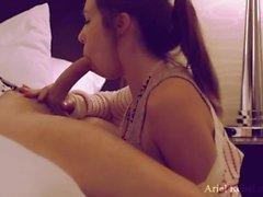 Ariel Rebel - Hotelli Blowjob