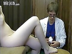 Enfermeiras celebridades chupar e foder o creme !
