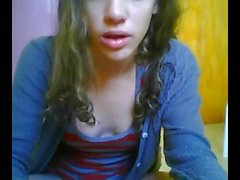Teen TS Webcam 04