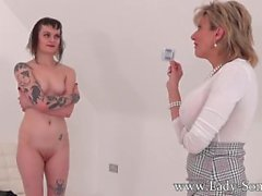 Lady Sonias' niece returns and fucks her uncle as payment