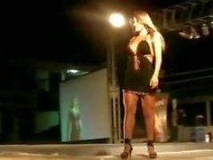 Latini Ragazze Sexy Discoteche Mamacitas Columbianas Bailando