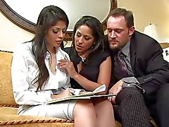 Popular Threesome, FFM and MMF Movies